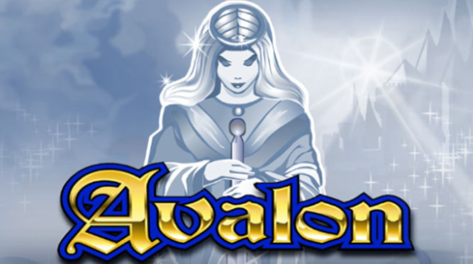 Avalon Slot Machine