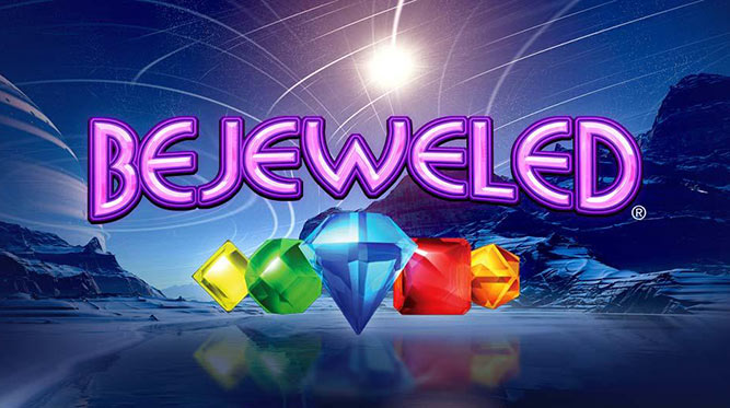 Bejeweled versione casino online