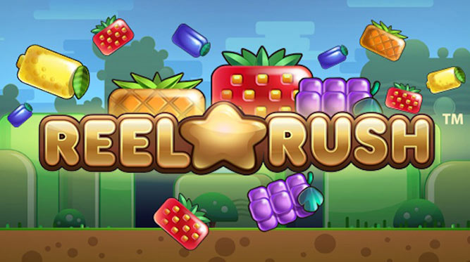 Reel Rush Slot Machine