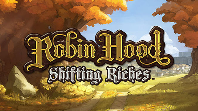 Robin Hood Slot Machine