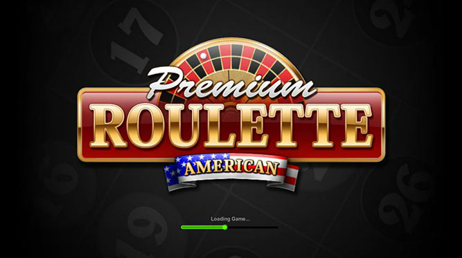 Roulette Americana Premium