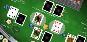 Blackjack Duello Multihand