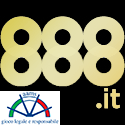 logo casino 888.it