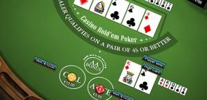 poker da tavolo Casino Hold'em