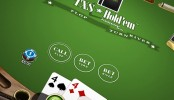 texas hold'em versione casino pro series