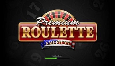 Roulette americana Premium gratiis