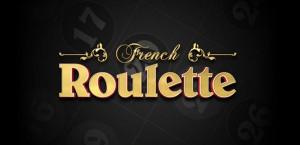 la Roulette Francese