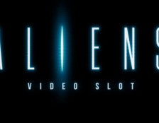 la slot machine Aliens in versione gratuita flash