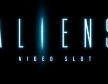 la slot machine Aliens in versione gratuita flash