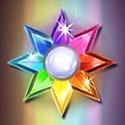simboli wild nella slot Starburst
