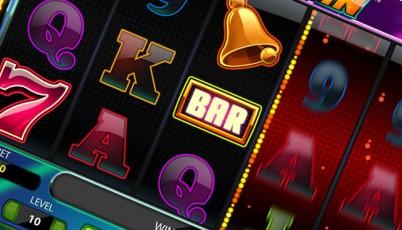 la slot machine Twin Spin