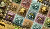 la slot machine Gonzo's Quest