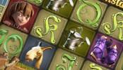 il gioco di slot Jack and the Beanstalk