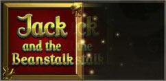 i jolly che si muovono nella slot jack e il fagiolo magico
