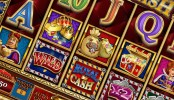 la slot machine Royal Cash