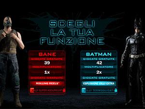 schermata delle giocate gratuite
