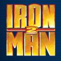 Simbolo per i free spin di Ironman 2 50 linee