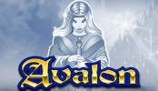slot machine Avalon (Microgaming)