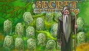 la slot machine Secret of the Stones