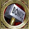 Gioco bonus nella slot Thunderstruck II