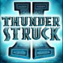 Simbolo Wild nella slot Thunderstruck II