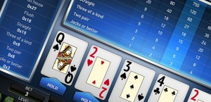 video poker jacks or better cento mani